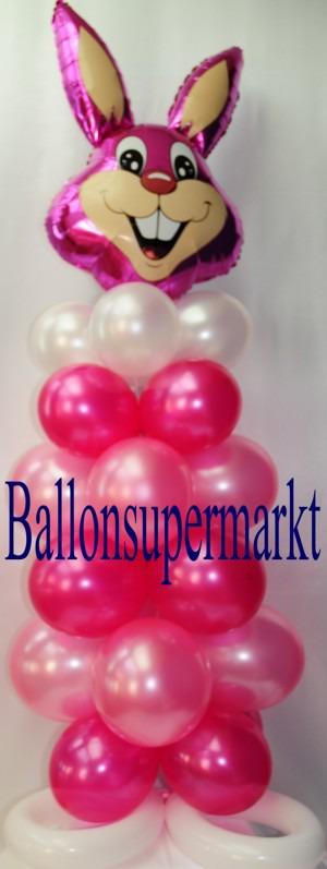 Osterhase-Ballondekoration-Dekoration-zu-Ostern-aus-Ballons