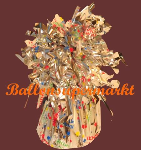 Ballongewicht-Happy-Birthday-Geburtstag-für-Luftballons