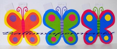 Cutouts-Schmetterlinge-Dekoration-Osterdeko