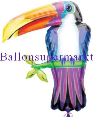 Tukan Luftballon