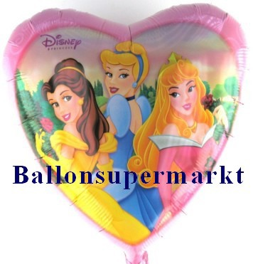 Prinzessinnen Luftballon, Princess Group