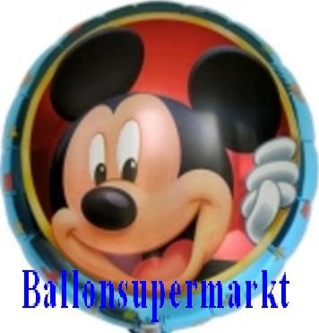Luftballon Micky Maus