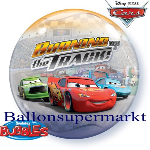 Cars-Bubble-Luftballon-1