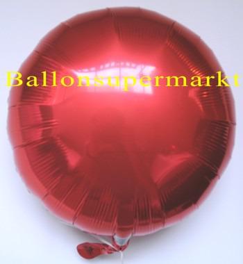 Folienballon-rot-Luftballon-aus-Folie-45-cm