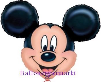 Micky Maus Luftballon Walt Disney
