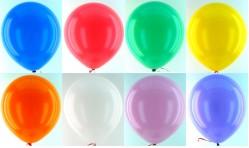 Luftballons in 35-40 cm