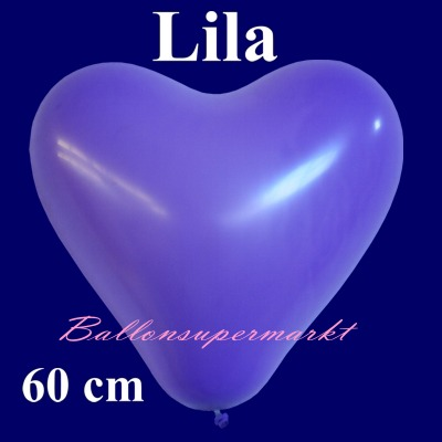 herzluftballon-farbe-lila-60-cm