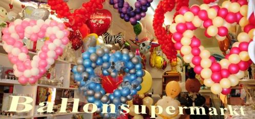 Hochzeitsdeko-Hochzeitsherzen-aus-Luftballons-vom-Ballonsupermarkt