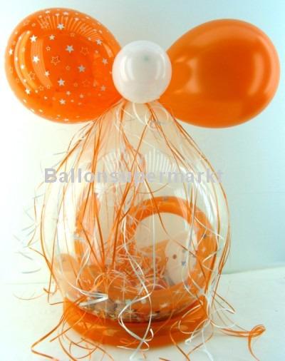 Verpackungsballon_Geschenkballon