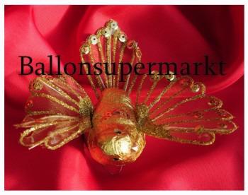 ballonsupermarkt hochzeitstaube tischdeko goldene hochzeit goldene hochzeit. Black Bedroom Furniture Sets. Home Design Ideas