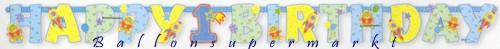 1.-Geburtstag-Geburtstagsdekoration-Geburtstagsgirlande-Banner
