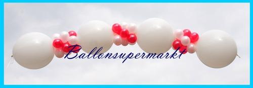 Girlande-aus-Ketten-Luftballons