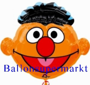 Ernie Luftballon aus der Sesamstraße