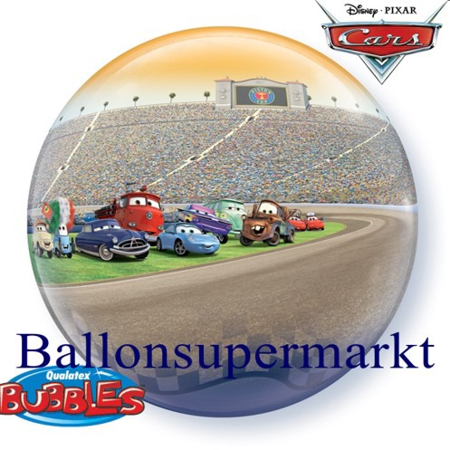 Cars-Bubble-Luftballon-2