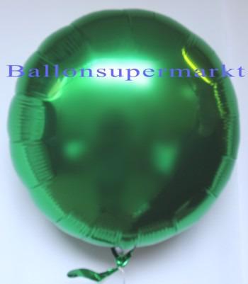 Folienballon-gruen-Luftballon-aus-Folie-45-cm