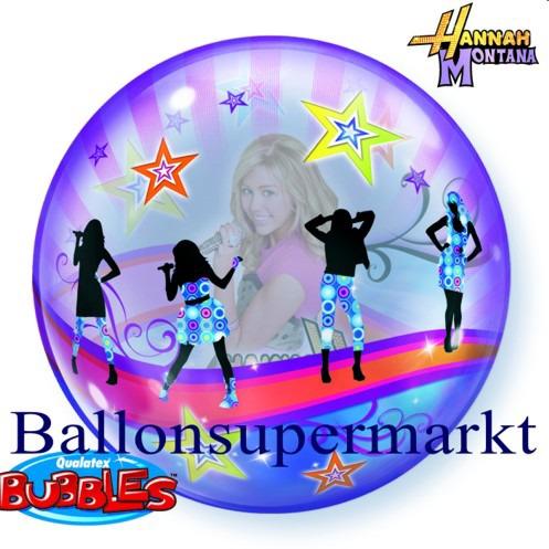 Hannah-Montana-Bubble-Luftballon-2