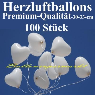 Herzluftballons-Premium-Weiss-100-Stück