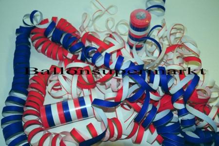 Rolle-Luftschlangen-in-den-Farben-Rot-Weiss-Blau