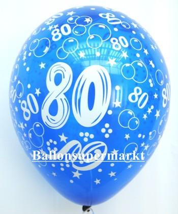 Zahlenluftballons-Geburtstag-80-Kristallfarben