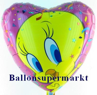Tweety Luftballon