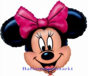 Minni Maus Luftballon Walt Disney