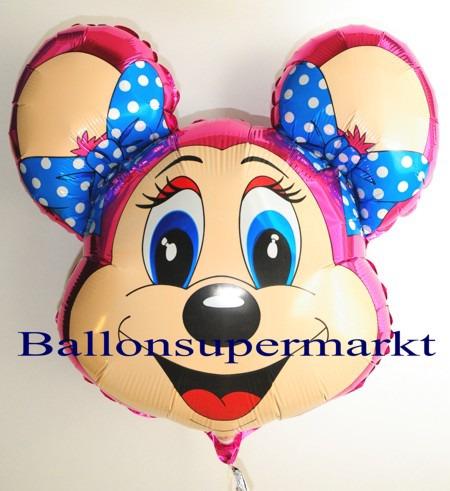 Peggy-Mouse-Luftballon-aus-Folie