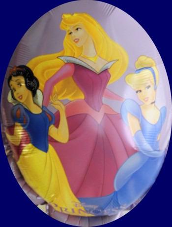 Princess-Disney-Ballon