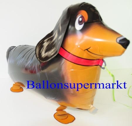 Lustiger-Dackel-Luftballon-mit-Helium