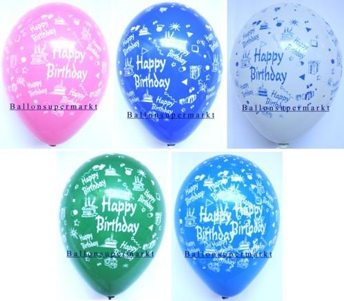 Ballonsupermarkt-Geburtstagsballons-Happy-Birthday