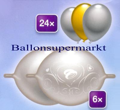 kettenluftballons-hochzeit