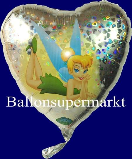 tinkerbell-luftballon