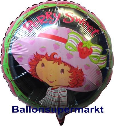 Berry Luftballon, Hografie Luftballon