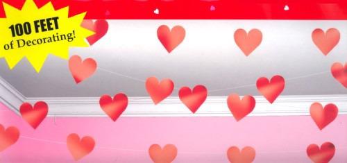 Hochzeit, Valentinstag, Liebe: Dekoration