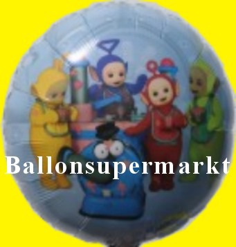Teletubbies Luftballon