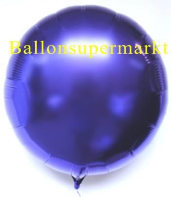 Folienballon-blau-Luftballon-aus-Folie-45-cm