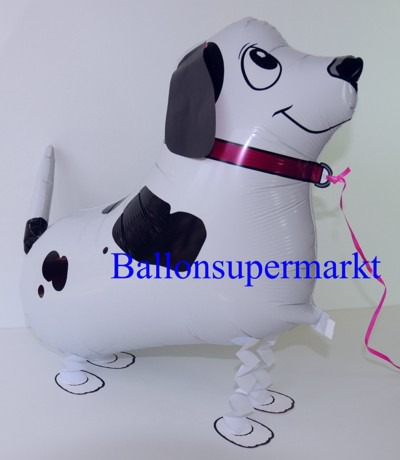 Lustiger-Dalmatiner-Luftballon-mit-Helium