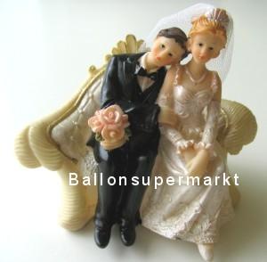 Hochzeitspaar Hochzeitsdeko, Dekoration, Tischdekoration Hochzeit