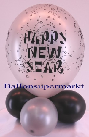 luftballon-happy-new-year-silvester-silber