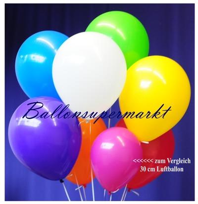 ballontraube-40-cm-luftballons
