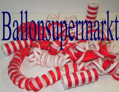 Luftschlangen-Jumbo-Farben-Rot-Weiss