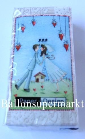 Taschentuecher-mit-Hochzeitsmotiven-Liebe