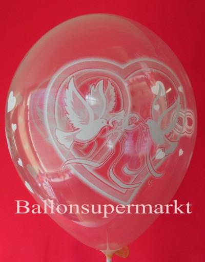 luftballons-tauben-ringe-hochzeit-transparent
