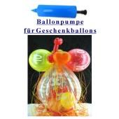 Geschenkballonpumpe (BZBPmp 04)