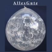 Alles Gute, Geschenkballons, Stuffer (Geschenkballons Alles Gute 01)