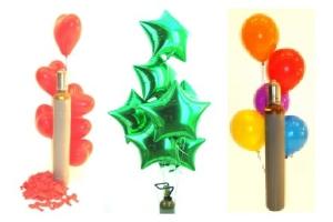 Ballons & Helium Sets - Ballons & Helium Sets