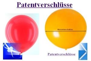 Patentverschlüsse - Patentverschlüsse