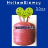 Helium-Einweg-Behälter / 30er (FHGE BT 30/01)