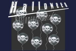 Partydeko Halloween