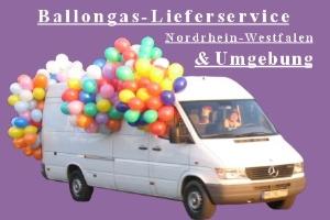 Auslieferung in NRW & Umgebung - Auslieferung in NRW & Umgebung