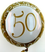 50 Jahre Jubiläum (FHGE 01GH50/01)